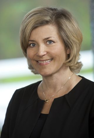 Eila Kreivi, head of capital markets at EIB