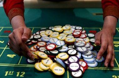 casino of the sky