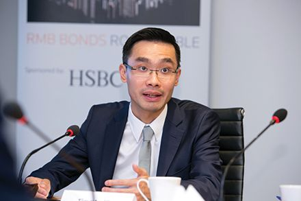 IFR Asia RMB Bonds Roundtable 2017