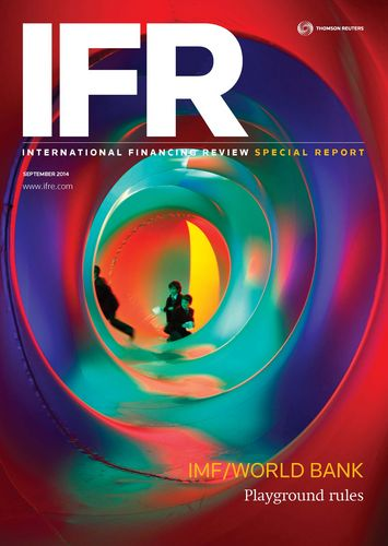 IFR IMF World Bank Report Cover 2014