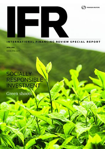 IFR SRI Special Report 2016