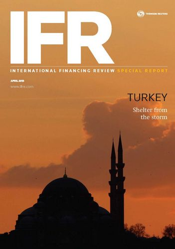 IFR Turkey Special Report 2013