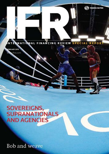 IFR SSA Report 2015 Cover