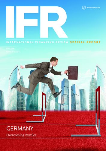IFR Germany Special Report 2016