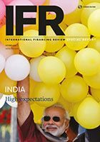 IFR India Special Report 2015