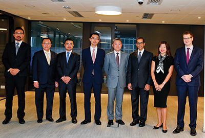 IFR Asia Rmb Bond Markets Roundtable 2016_Group