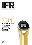 IFR Americas Cover - Awards Page