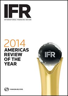 IFR Americas Cover - SP Page