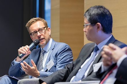 IFR Asia Green Bonds Roundtable 2017